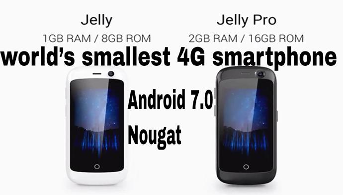 Smartphone 4g Super Mungil Dengan Kamera 8mp Http Gayakeren Id