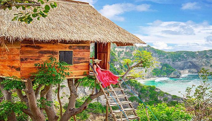 Tempat Wisata Tersembunyi Di Bali Yang Keren Abis Bagian 2
